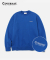SMALL AUTHENTIC LOGO CREWNECK ROYAL BLUE
