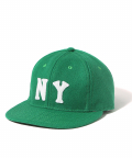 이벳필드(EBBETSFIELD) New York Black Yankees 1936 GREEN