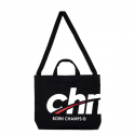 본챔스() CHMPS ECO BAG CESFMBG03BK