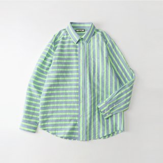 언리미트(unlimit) Check Shirts 06 (U19ATSH06)