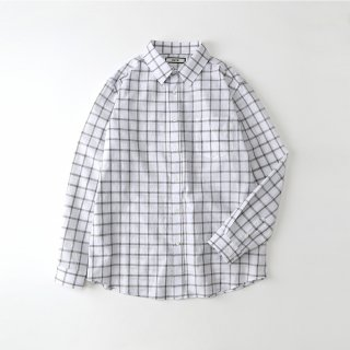 언리미트(unlimit) Check Shirts 05 (U19ATSH05)