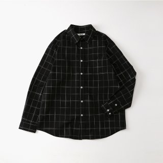 언리미트(unlimit) Check Shirts 03 (U19ATSH03)
