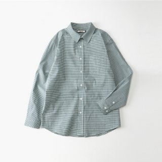 언리미트(unlimit) Check Shirts 01 (U19ATSH01)