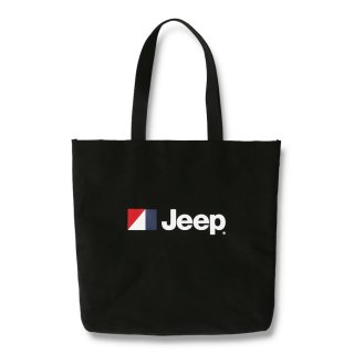 지프(jeep) LOGO Eco Bag (GK0GAU511BK)