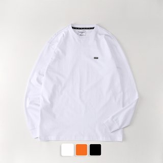 언리미트(unlimit) Sleeve Tee (U19ATTS09)