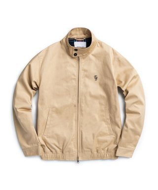 에스피오나지(espionage) Randy Harrington Jacket Beige