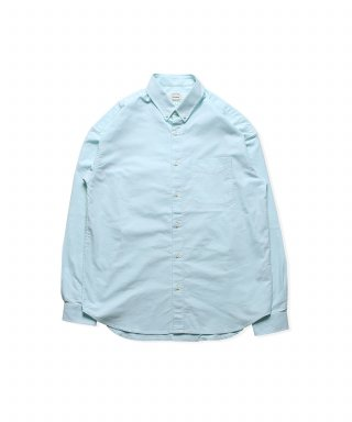 브루먼(bruman) Oxford BD Shirts (Mint)