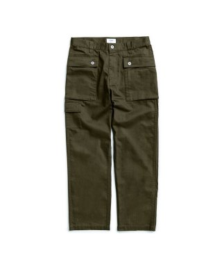 에스피오나지(espionage) Wayne P44 Pants Olive
