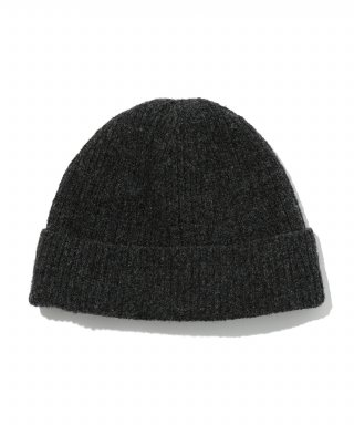 유니폼브릿지(uniformbridge) wool beanie grey