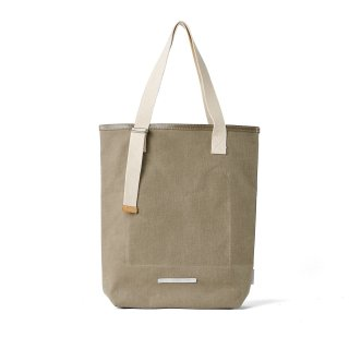 로우로우(rawrow) PARK PACK EASY TOTE 272 CANVAS SAGE GREEN