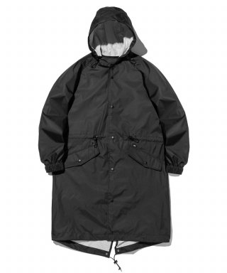 엘엠씨(lmc) LMC FISHTAIL COAT black