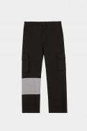 드퐁(DEFOND) CONSONANCE PANTS-BLACK