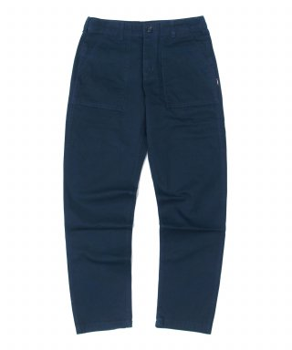 레이든(layden) HEAVY FATIGUE PANTS-NAVY