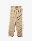 아이졸라() Line Easy Pants - Beige