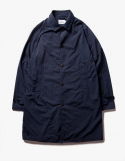 아이졸라(IZOLA) Nylon Single Coat - Navy