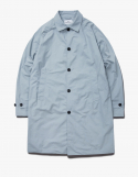 아이졸라() Nylon Single Coat - Grey