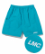 LMC BASIC TEAM SHORTS sky blue