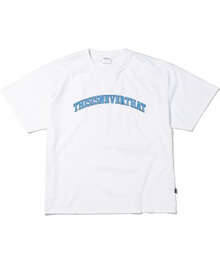 디스이즈네버댓(thisisneverthat) ARC Logo Tee White