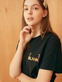 블랭크() BLANK PATCH T-BK