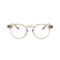 벤시몽아이웨어(BENSIMON EYEWEAR) No.8 Beaker-Sepia Grey