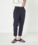 퍼스트플로어(firstfloor) DAILY PANTS (ring belt  3 colors)