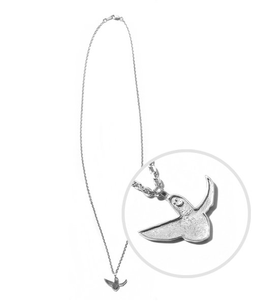 마크 곤잘레스(MARK GONZALES) M/G ANGEL NECKLACE