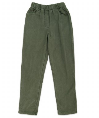 메리먼트(merriment) (UNISEX)Bio washing Pants (KHAKI)