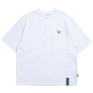 로맨틱크라운(romanticcrown) [R.C X M.G]Ceremony Angel T Shirts_White