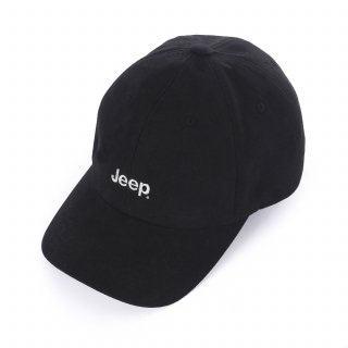 지프(jeep) ICONIC Stitches Cap (GL5GCU151BK)