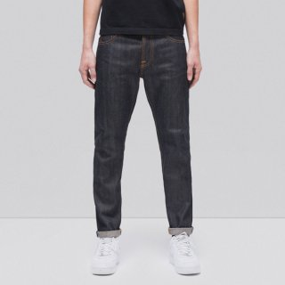누디진(nudiejeans) Steady Eddie II Dry Selvage 113000