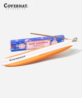 커버낫(covernat) SURF BURNER ORANGE