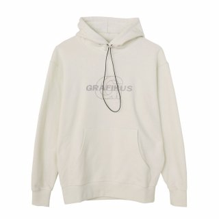 그래피커스(grafikus) Reflective-Light Mint-Hoodie