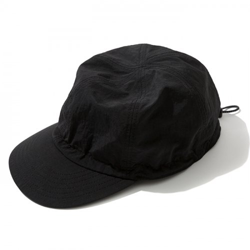 유니폼브릿지(UNIFORM BRIDGE) 19ss easy string cap black