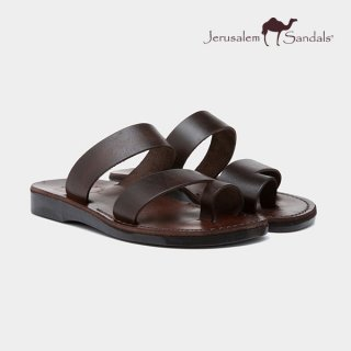 예루살렘 샌들(jerusalemsandals) NO.1093 ELAD BROWN