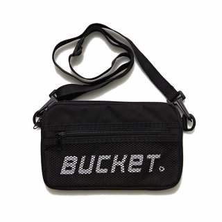 버켓(bucket) LOGO MINI BAG
