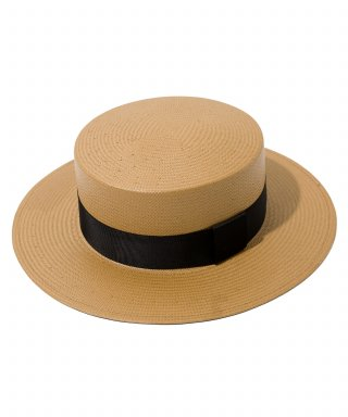 유니폼브릿지(uniformbridge) panama hat brown