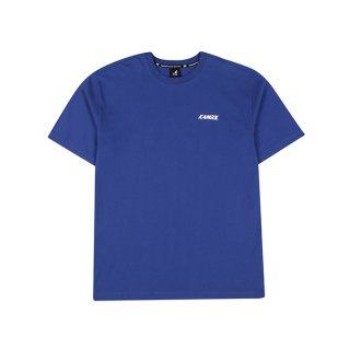 캉골(kangol) Pop Colored T-Shirt 2602 NAVY