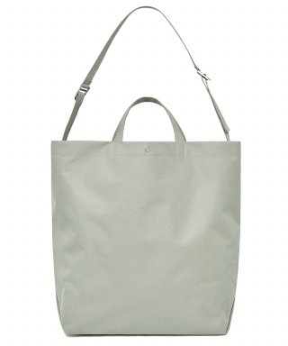 페이브먼트(pavement) BIG CROSS BAG IS [GRAY]