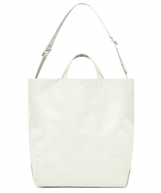 페이브먼트(pavement) BIG CROSS BAG IS [IVORY]