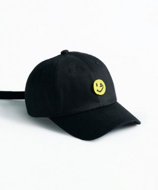 브라만() smile Ball Cap