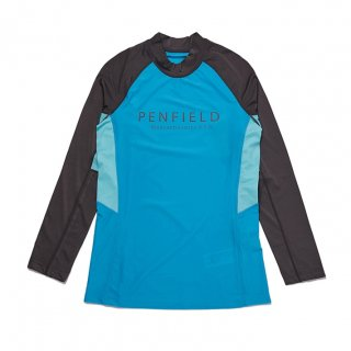펜필드(penfield) MAN RASH GUARD 4 _FH2KR04M
