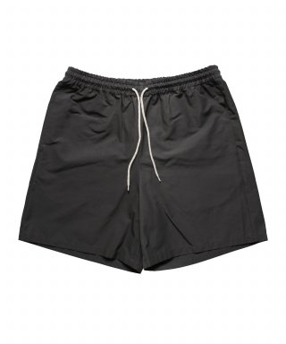 스테디 에브리웨어(steadyeverywear) Light P/C Shorts (Charcoal)