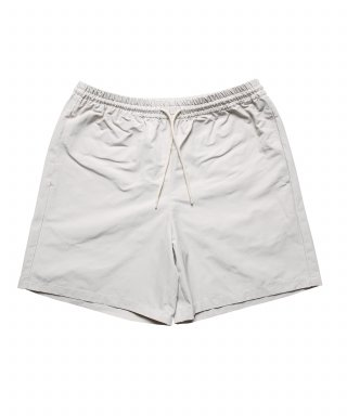 스테디 에브리웨어(steadyeverywear) Light P/C Shorts (Light Beige)