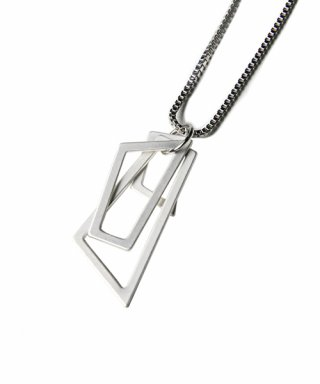 브아빗(voiebit) V827 FIGURE NECKLACE