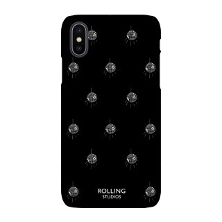 "롤링스튜디오(rollingstudios) ""MIRROR BALL"" Printed iPhone 7/8  X/XS Case"