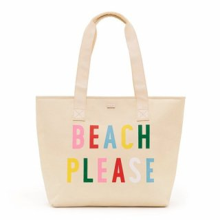 밴도(bando) just chill out cooler bag beach please(가방쿨러백)