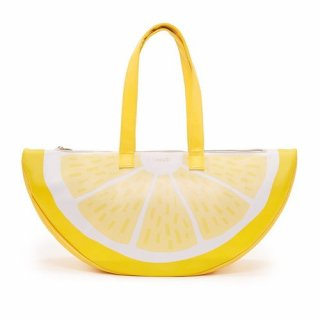 밴도(bando) super chill cooler bag lemon(가방쿨러백)