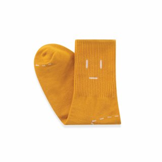 이십삼점육오(2365) EMOTICON SOCKS Yellow
