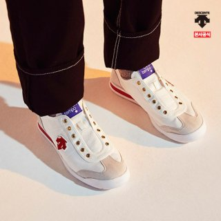 데상트(descente) CHRON TEMPO SLIP-ON (크론템포 슬립온) (S9323LSN75)