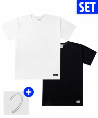 라모드치프(lamodechief) [SET] SHORT SLEEVE SET No.5